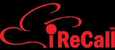 iReCall Logo